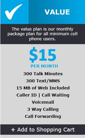 Value Plan