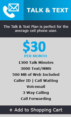 Talk and Text